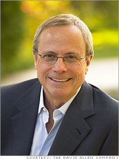 David Allen is Speaking at Infusioncon 2013