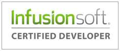 Infusionsoft Certified Developer