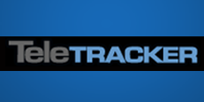 TeleTracker logo